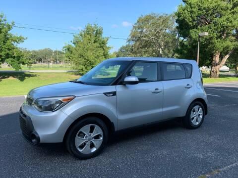 2014 Kia Soul for sale at Asap Motors Inc in Fort Walton Beach FL