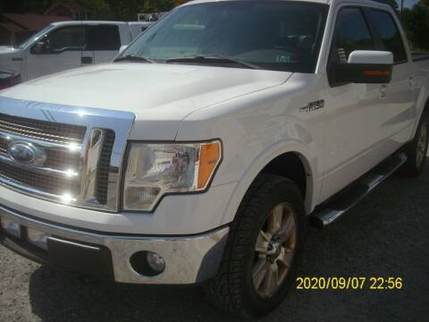 2009 Ford F-150 for sale at Motors 46 in Belvidere NJ