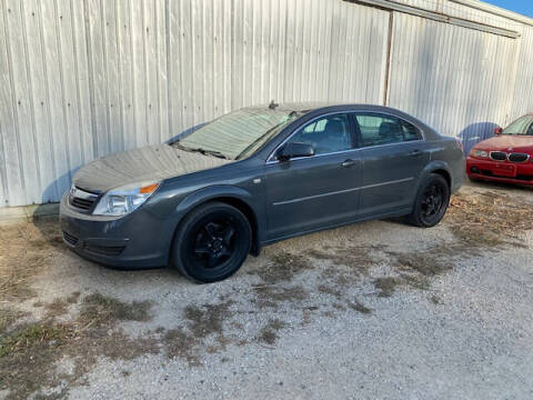 2008 Saturn Aura for sale at Dave's Auto & Truck in Campbellsport WI