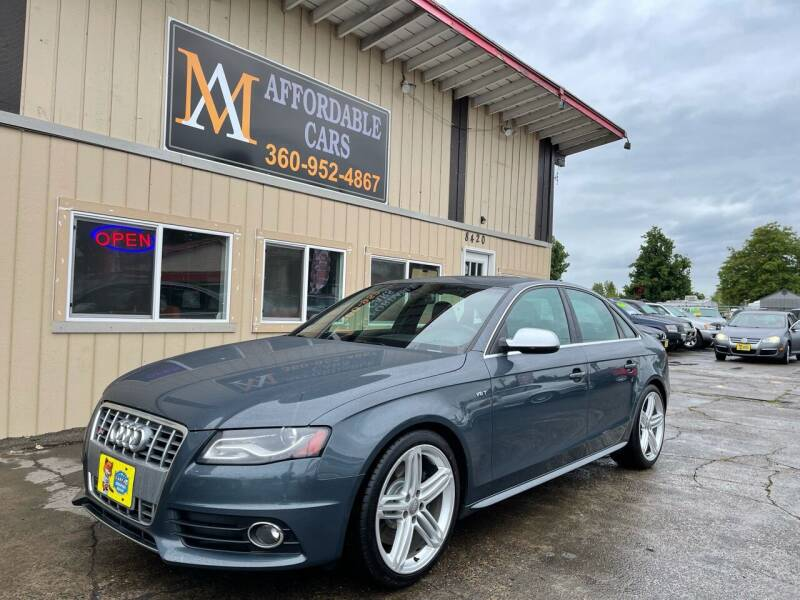 2010 Audi S4 for sale in Vancouver, WA