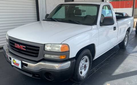 2004 GMC Sierra 1500 for sale at Tiny Mite Auto Sales in Ocean Springs MS