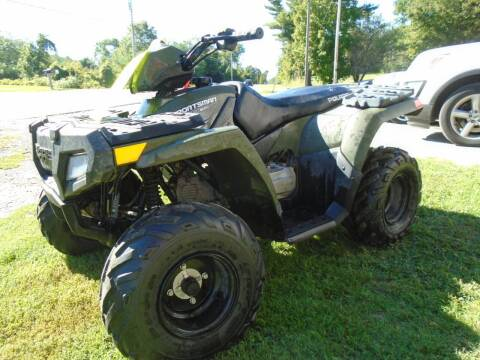 2017 Polaris Sportsman 110cc for sale at Wimett Trading Company in Leicester VT