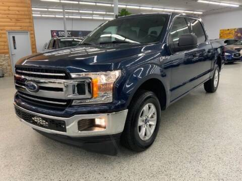 2020 Ford F-150 for sale at Dixie Motors in Fairfield OH