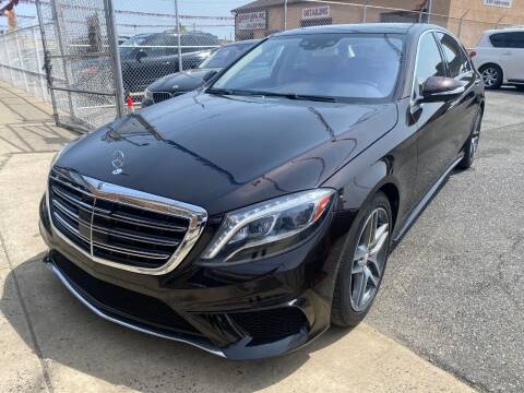 2014 Mercedes-Benz S-Class for sale at The PA Kar Store Inc in Philladelphia PA