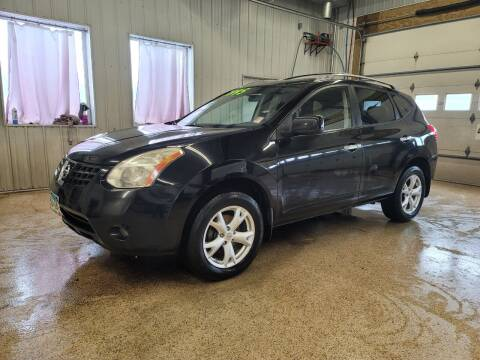 2010 Nissan Rogue for sale at Sand's Auto Sales in Cambridge MN
