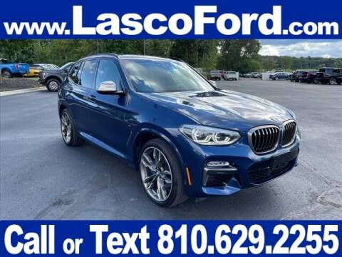 2018 BMW X3 for sale at Lasco of Grand Blanc in Grand Blanc MI