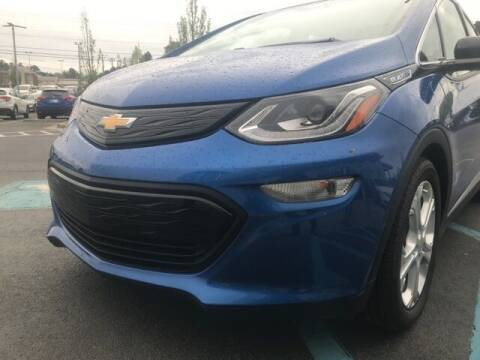 2020 Chevrolet Bolt EV for sale at Southern Auto Solutions - Lou Sobh Honda in Marietta GA