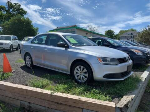2014 Volkswagen Jetta for sale at Car VIP Auto Sales in Danbury CT
