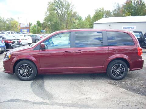 2019 Dodge Grand Caravan for sale at H&L MOTORS, LLC in Warsaw IN