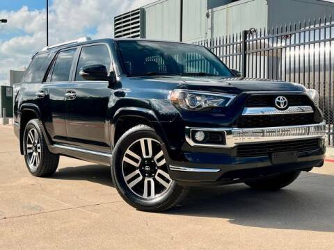 2015 Toyota 4Runner for sale at Schneck Motor Company in Plano TX