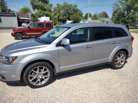 2015 Dodge Journey for sale at Economy Motors in Muncie IN