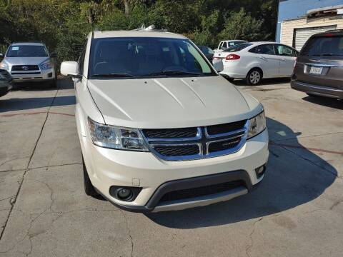 2012 Dodge Journey for sale at Adonai Auto Broker in Marietta GA