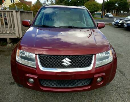 2008 Suzuki Grand Vitara for sale at Life Auto Sales in Tacoma WA