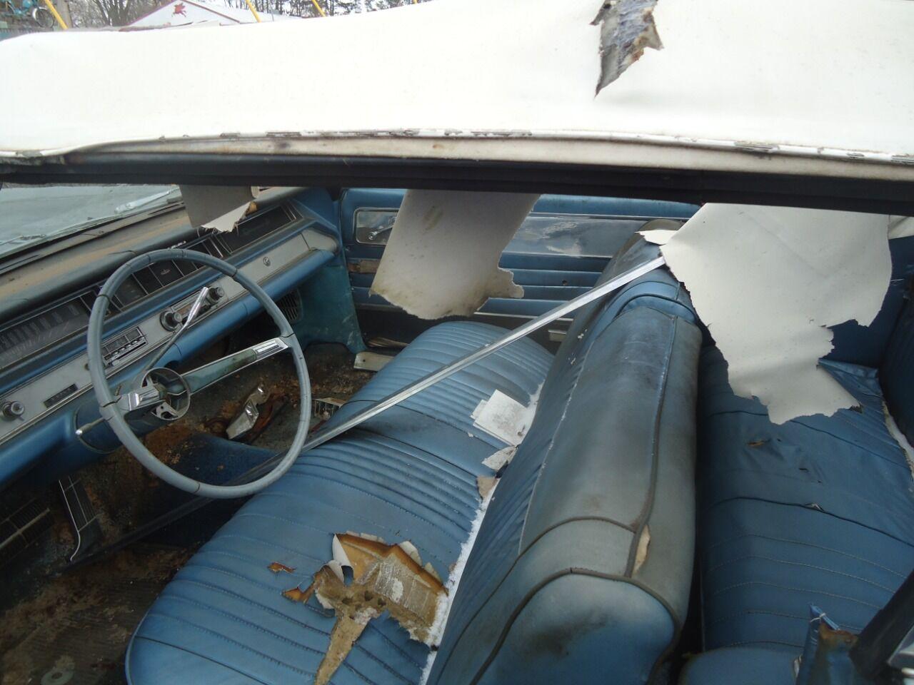 1963 Oldsmobile Eighty-Eight 15