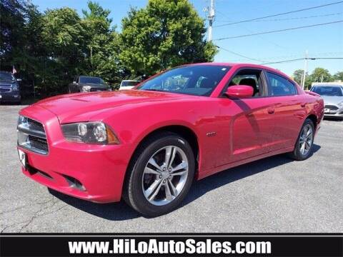 2013 Dodge Charger for sale at BuyFromAndy.com at Hi Lo Auto Sales in Frederick MD