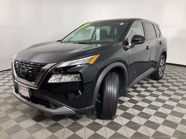 2021 Nissan Rogue for sale in Darlington, WI