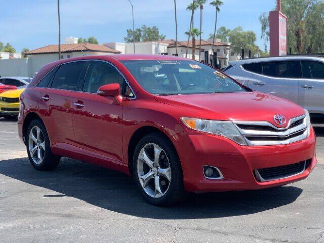 2013 Toyota Venza for sale at Brown & Brown Auto Center in Mesa AZ