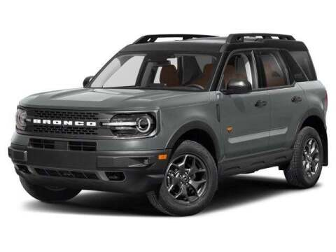 2021 Ford Bronco Sport for sale at McLaughlin Ford in Sumter SC