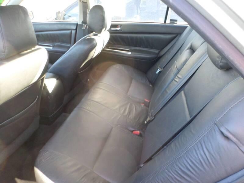 2004 Toyota Camry SE V6 4dr Sedan - Bentonville AR
