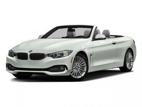 2015 BMW 4 Series for sale at Jeremy Sells Hyundai in Edmunds WA
