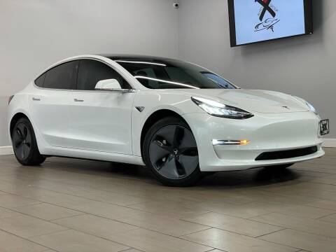 2020 Tesla Model 3 for sale at TX Auto Group in Houston TX