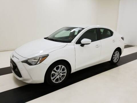 2017 Toyota Yaris iA for sale at A.I. Monroe Auto Sales in Bountiful UT