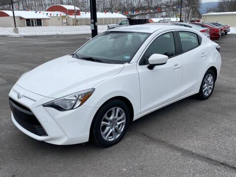 2017 Toyota Yaris iA for sale at Alexandria Auto Mart LLC in Alexandria PA