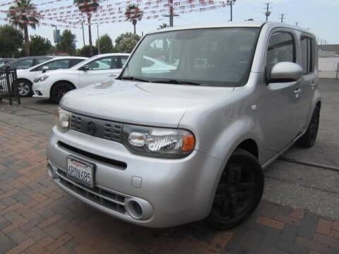 2010 Nissan cube for sale at PREFERRED MOTOR CARS in Covina CA