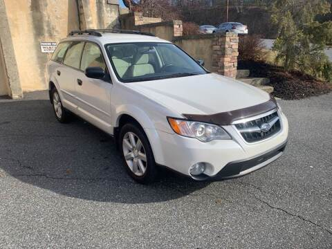 2009 Subaru Outback for sale at WENTZ AUTO SALES in Lehighton PA
