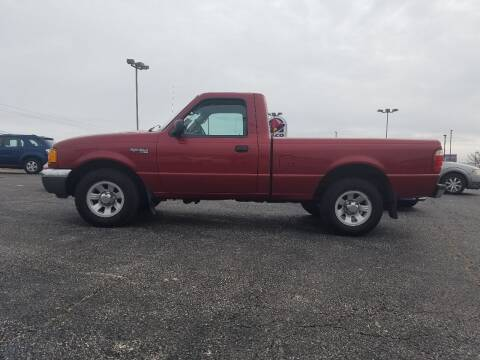 2003 Ford Ranger for sale at MnM The Next Generation in Jefferson City MO
