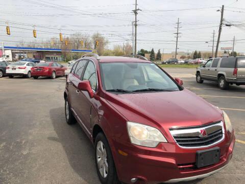 2008 Saturn Vue for sale at Drive Max Auto Sales in Warren MI