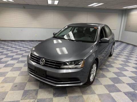 2018 Volkswagen Jetta for sale at Mirak Hyundai in Arlington MA