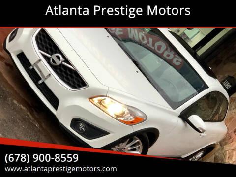 2011 Volvo C30 for sale at Atlanta Prestige Motors in Decatur GA
