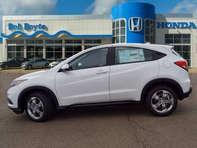 2021 Honda HR-V for sale in Brandon, MS