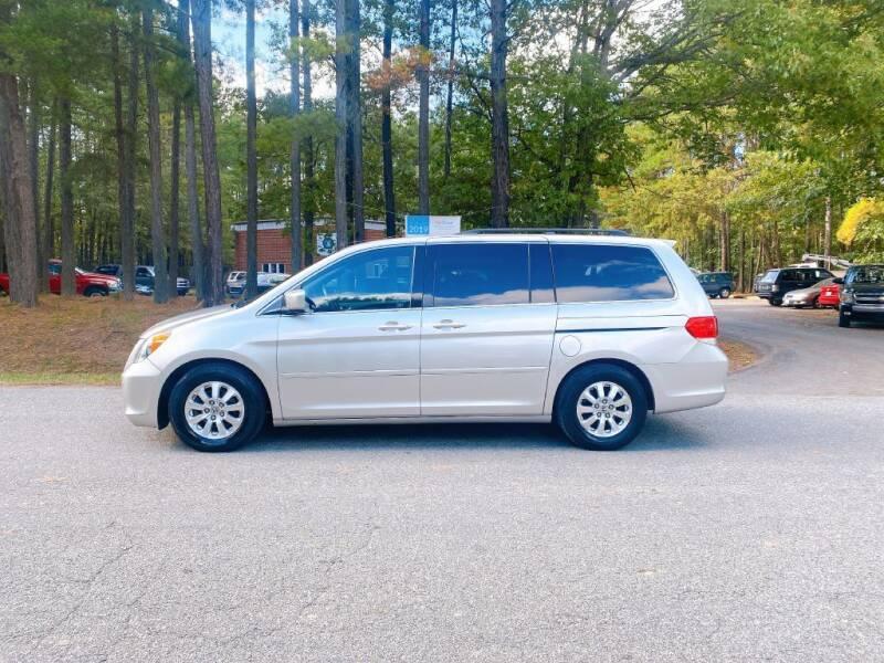 2008 Honda Odyssey for sale at H&C Auto in Oilville VA