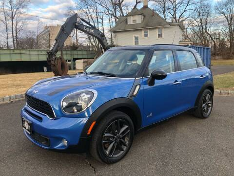 2014 MINI Countryman for sale at Mula Auto Group in Somerville NJ