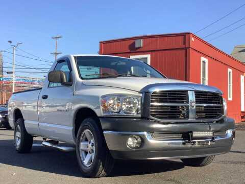 2007 Dodge Ram Pickup 1500 for sale at Active Auto Sales in Hatboro PA