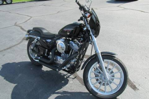 2004 Harley-Davidson XLH 883 for sale at Tilleys Auto Sales in Wilkesboro NC