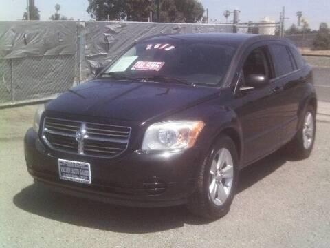 2010 Dodge Caliber for sale at Valley Auto Sales & Advanced Equipment in Stockton CA