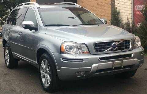 2014 Volvo XC90 for sale at Auto Imports in Houston TX