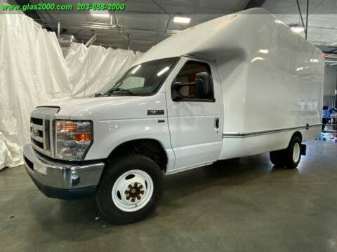 2013 Ford E-Series Chassis for sale at Green Light Auto Sales LLC in Bethany CT