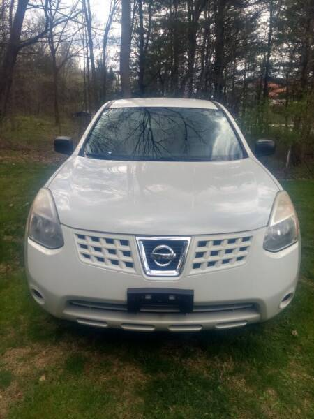 2009 Nissan Rogue for sale at GDT AUTOMOTIVE LLC in Hopewell NY