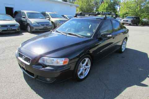 2007 Volvo S60 for sale at Purcellville Motors in Purcellville VA