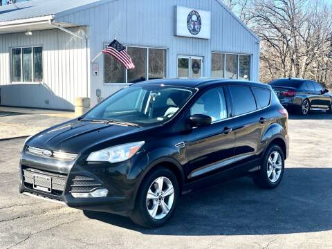 2013 Ford Escape for sale at Torque Motorsports in Rolla MO