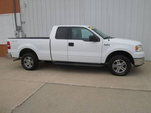 2006 Ford F-150 for sale at Parkway Motors in Osage Beach MO