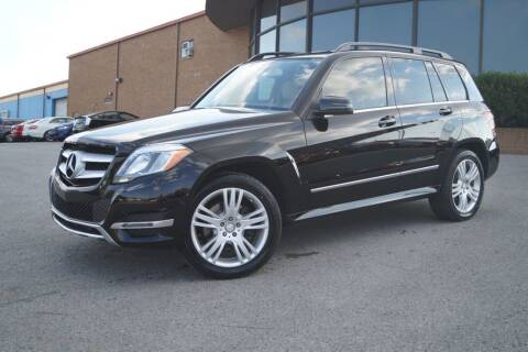 2013 Mercedes-Benz GLK for sale at Next Ride Motors in Nashville TN