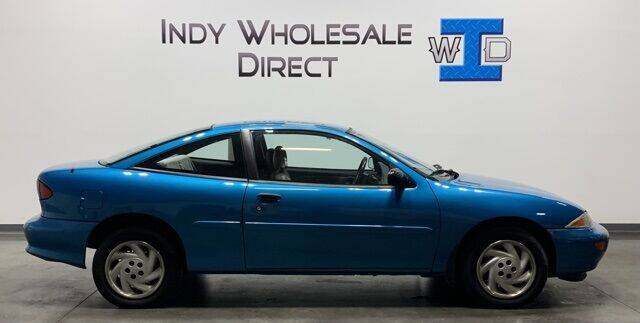 1997 Chevrolet Cavalier for sale in Carmel, IN
