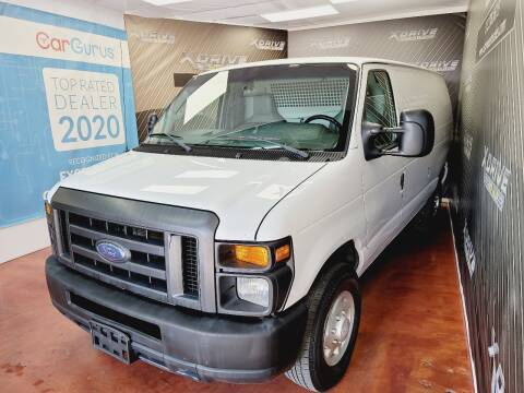 2011 Ford E-Series Cargo for sale at X Drive Auto Sales Inc. in Dearborn Heights MI