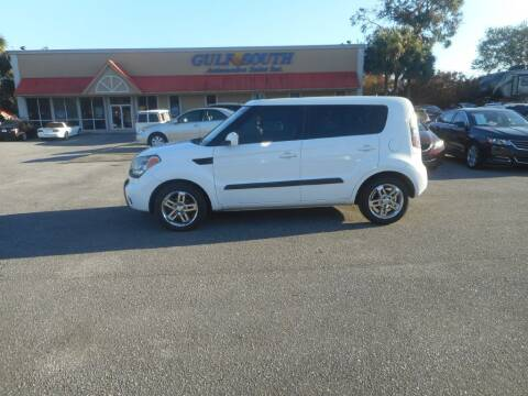 2011 Kia Soul for sale at Gulf South Automotive in Pensacola FL