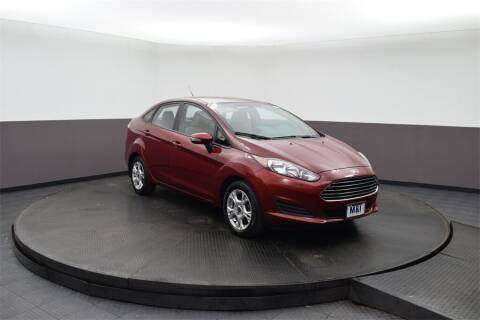 2014 Ford Fiesta for sale at M & I Imports in Highland Park IL